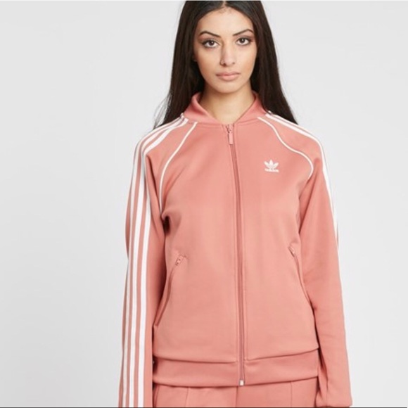 buy online 387eb c111f adidas Other - Aritzia adidas pink set